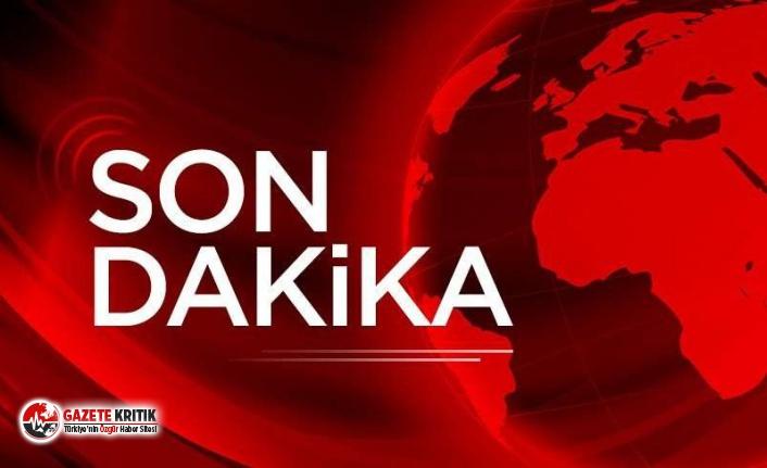 Urla'da eğitim sırasında patlama: 1 şehit, 1 yaralı