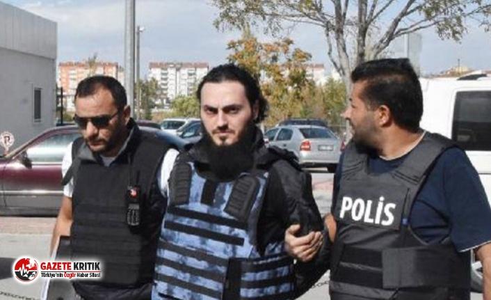 ABD'den Konya'ya gelip cinayet işledi, öldürdüğü adamdan şikâyetçi oldu
