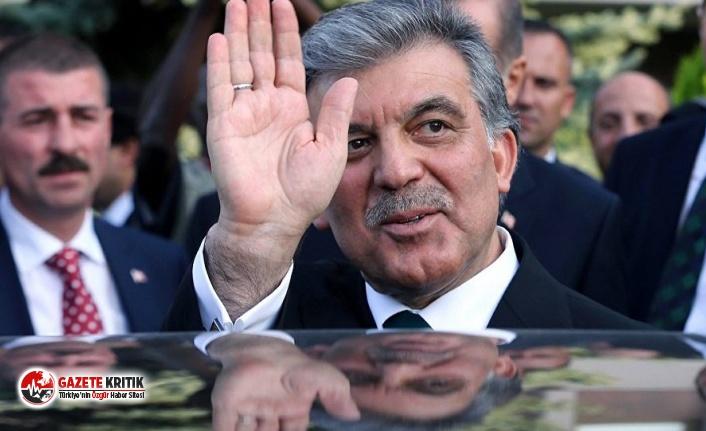 Abdullah Gül'den 'Kılıçdaroğlu ile...
