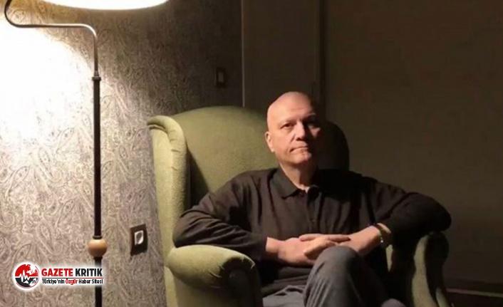 Adana Valiliği: Prof. Dr. Haluk Savaş'a pasaport...