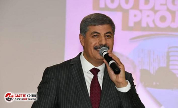 AK Partili Ekinci: Beka söylemi ve 'Kürdistan'a gidin' sözü olmasaydı Kürtler Binali Bey'e oy vereceklerdi