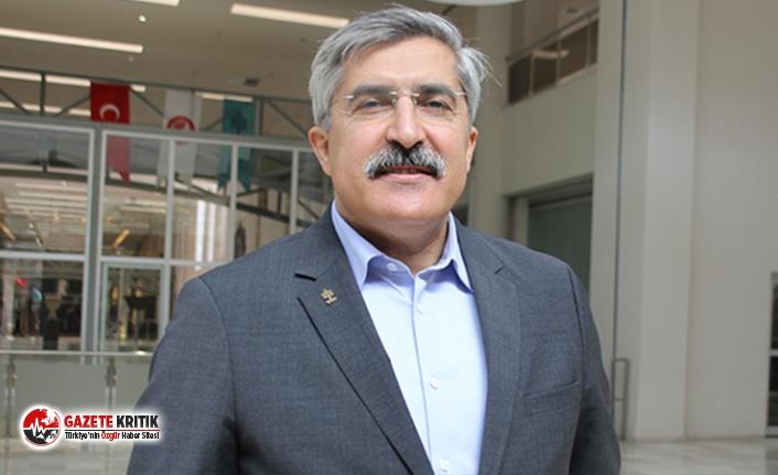 AKP'li Hüseyin Yayman: Abdullah Öcalan, zaman...
