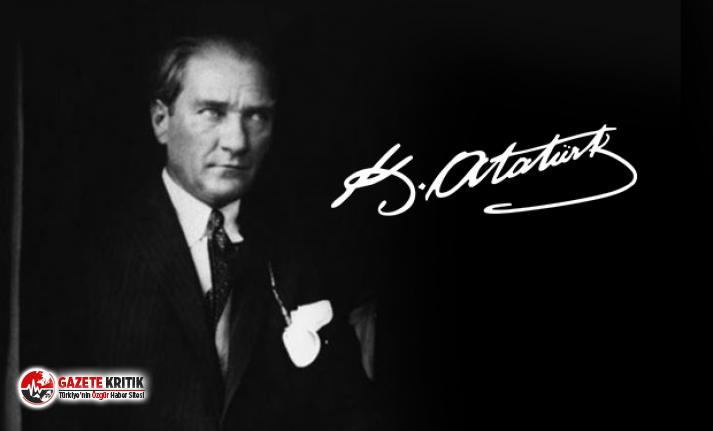 Atatürk'ün, annesine yazdığı mektup animasyon film oldu