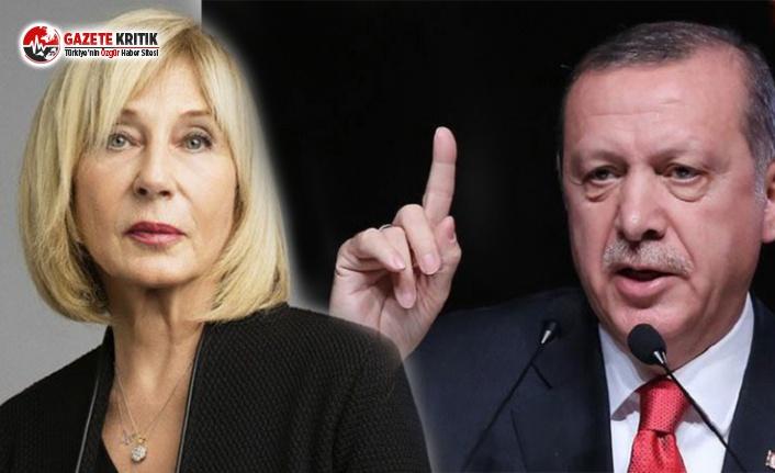 Ayşe Kulin'den Erdoğan'a: Duyun bizi,...
