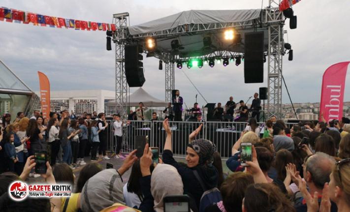 Balkan kültürü İstanbul'a taşındı