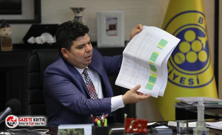 Başkan Kılıç'tan mahalle meclisi atağı