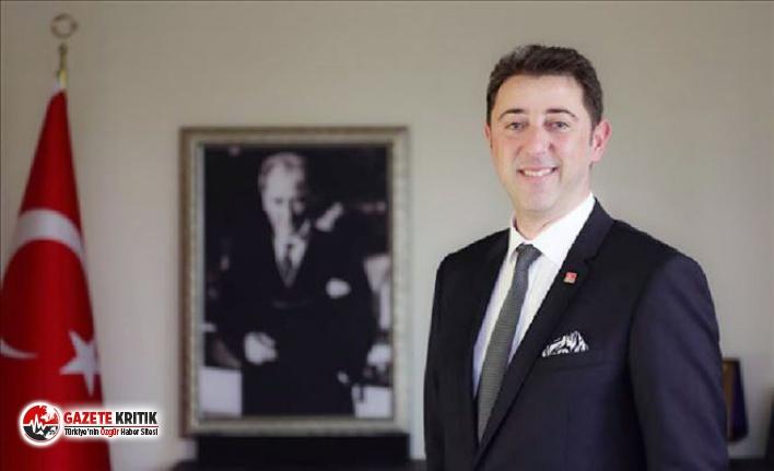 Belediye Başkanı Tolga Tosun'un 19 Mayıs kutlama mesajı