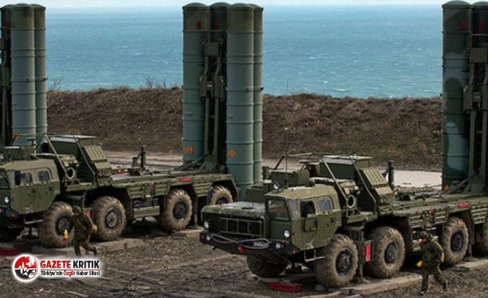 Çavuşoğlu: Rusya teslimata hazır olduğu an S-400'leri...