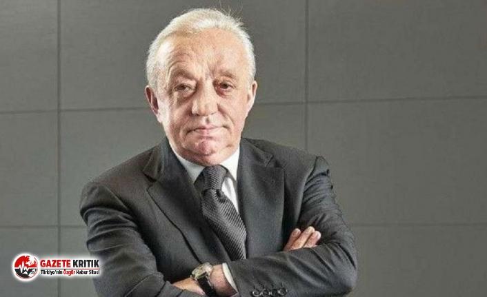 Cengiz Holding'in sahibi Mehmet Cengiz'e 30 yıllık eşinden boşanma davası