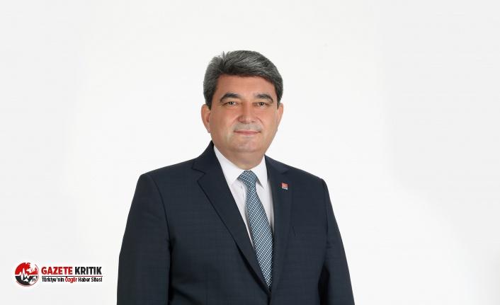 CHP'li Cengiz Gökçel'in 19 Mayıs Mesajı