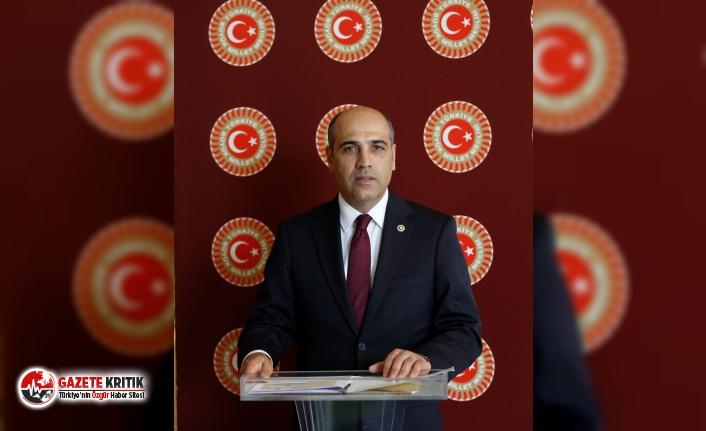CHP'li Fikret Şahin: Üreticiler Maliyet Altında Çalışıyor…