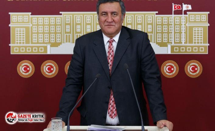 CHP Milletvekili Gürer, daralan ekim alanlarını...