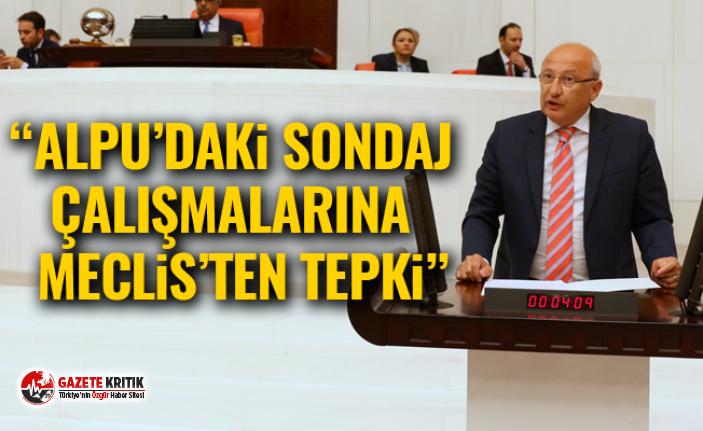 CHP'li Çakırözer: 'Kuyularınızı da zehirli planlarınızı da alın gidin'