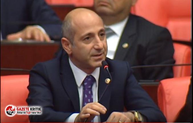 CHP'li Öztunç: 'Denizleri İdam Eden Hakimle İstanbul Seçimlerini İdam Eden Hakimler Arasında Hiçbir Fark Yok!'