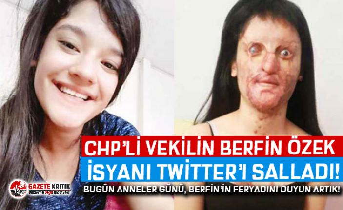 CHP'Lİ TANAL SAĞLIK BAKANI'NI ETİKETLEYEREK...