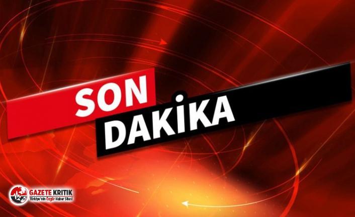 Edirne'de kaçakları taşıyan minibüs direğe...
