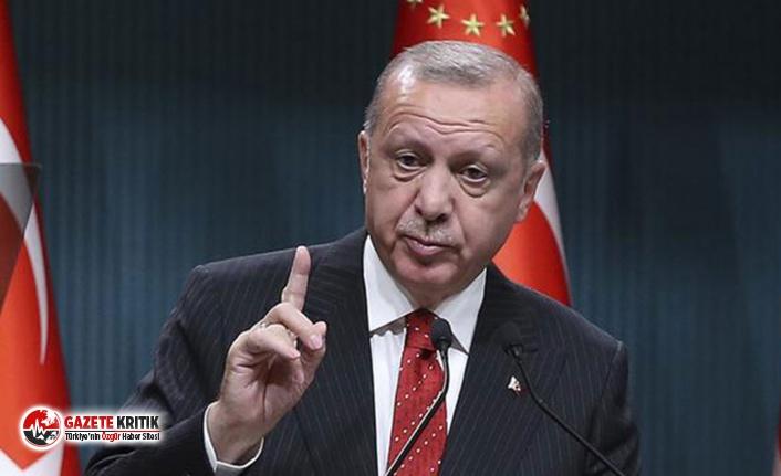 """""""Erdoğan, 'Karnını doyuruyorsunuz, her..."""