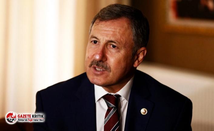 Eski AKP milletvekili Özdağ: Tek adam düzeni demokrasiyi...