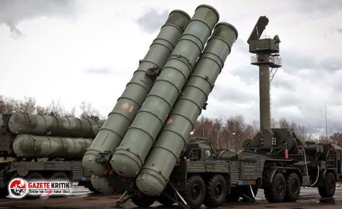 Fatih Altaylı: Rusya'dan satın aldığımız S-400'ler büyük ihtimalle Türkiye'ye gelmeyecek