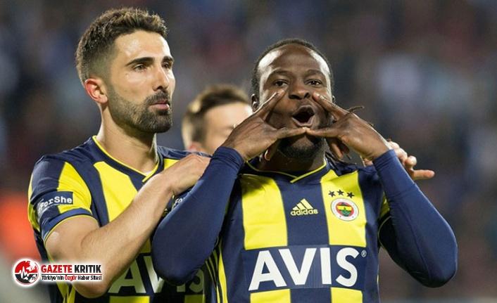 Fenerbahçe Erzurum'un hayallerini bitirdi