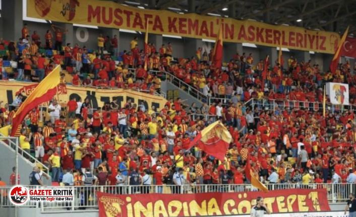 Göztepe ligde kaldı, Bursaspor ve Erzurumspor küme...