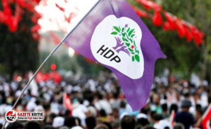İçişleri Bakanlığı, Bitlis Tatvan'da HDP'li 9 meclis üyesini görevden aldı
