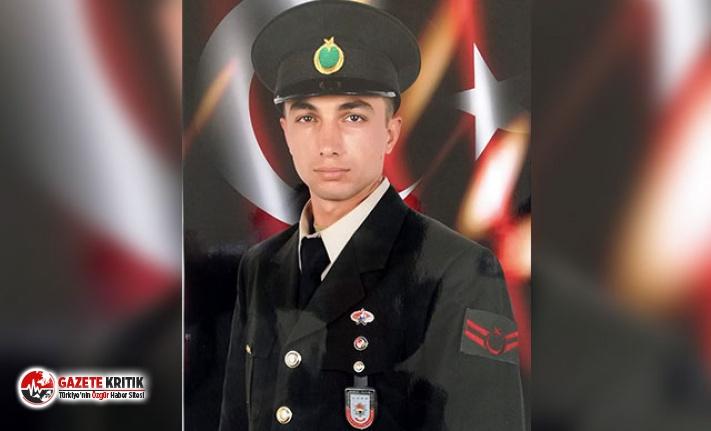Irak sınırındaki askeri üsse taciz ateşi: 1 asker...