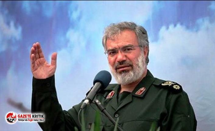 İran Devrim Muhafızları komutanı: ABD ordusu Orta...