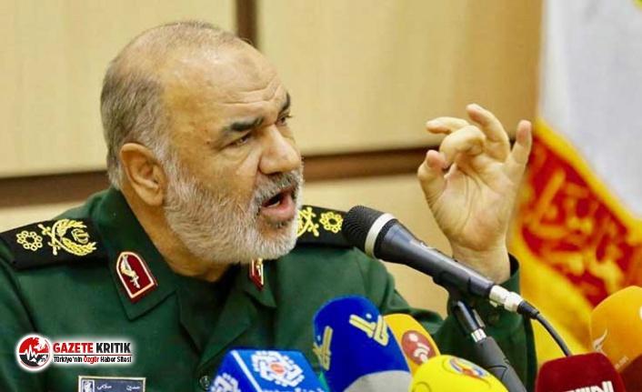 İran Devrim Muhafızları: Savaş peşinde değiliz ama...
