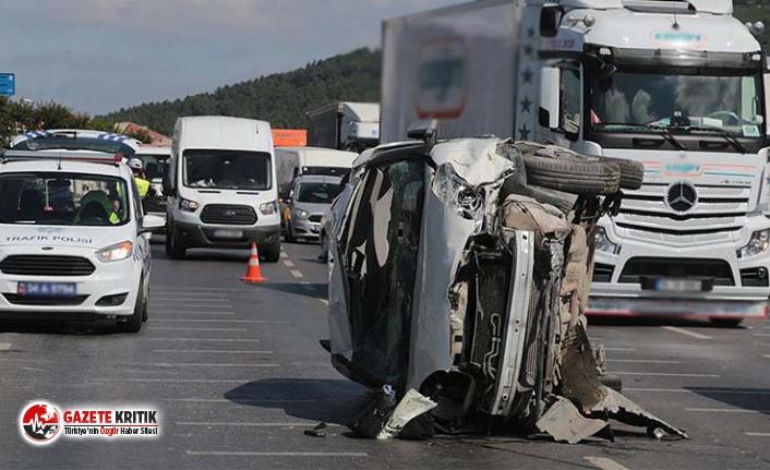 İşte bayram tatilinde kaza riski yüksek 20 karayolu