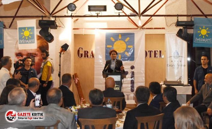 İYİ Parti il başkanları İstanbul'da toplanacak