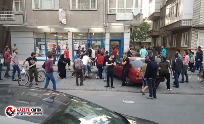 Kayseri'de Suriyeli iki aile arasında bıçaklı-sopalı kavga: 4 yaralı, 5 gözaltı