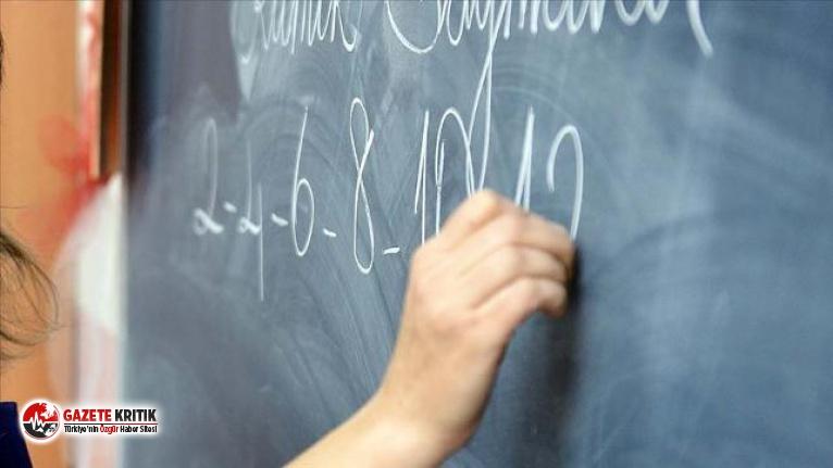Ortaöğretim sistemi yine değişti; ders sayısı...