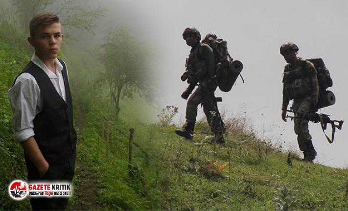PKK'lıların Eren Bülbül'ün evinden çaldığı erzak, depolarında bulundu