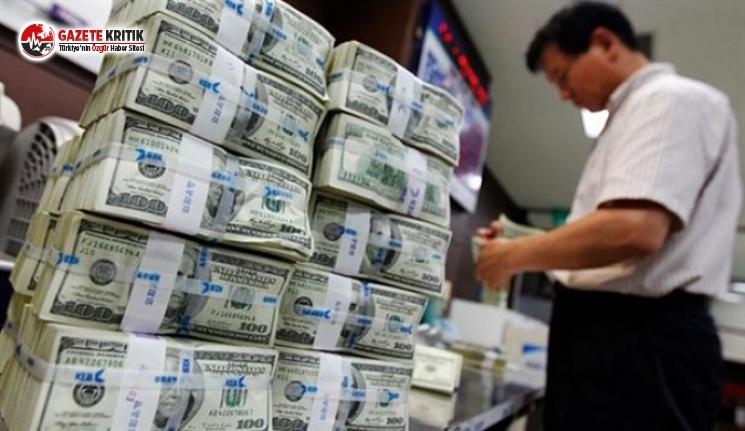 Reuters: Kuru durdurmak için dün 1 milyar dolar satıldı