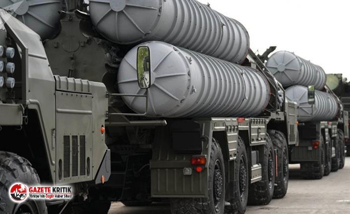 Rus uzman: ABD'nin Türkiye'ye baskısı...