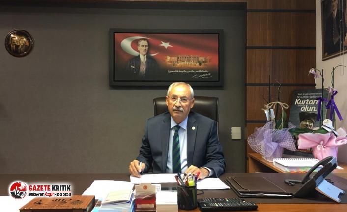 """""""ŞAHİNBEY BELEDİYESİ'NİN AÇIKLAMASINA SERT TEPKİ"""""""