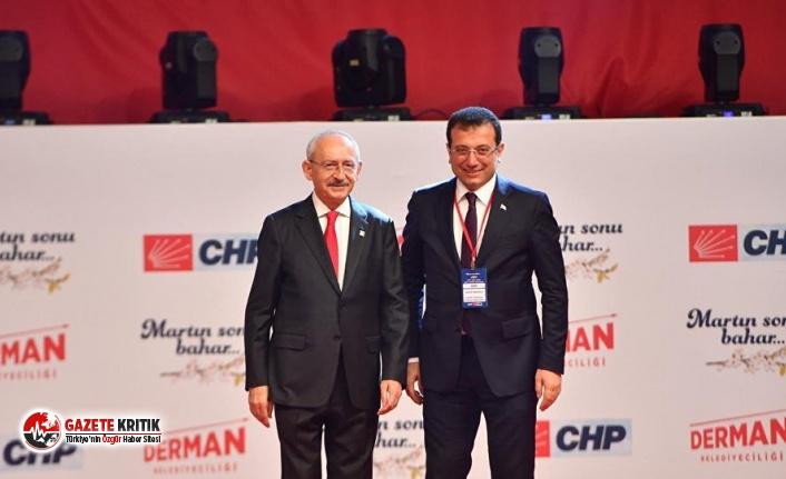 Selvi: Kılıçdaroğlu ile İmamoğlu arasında bir...