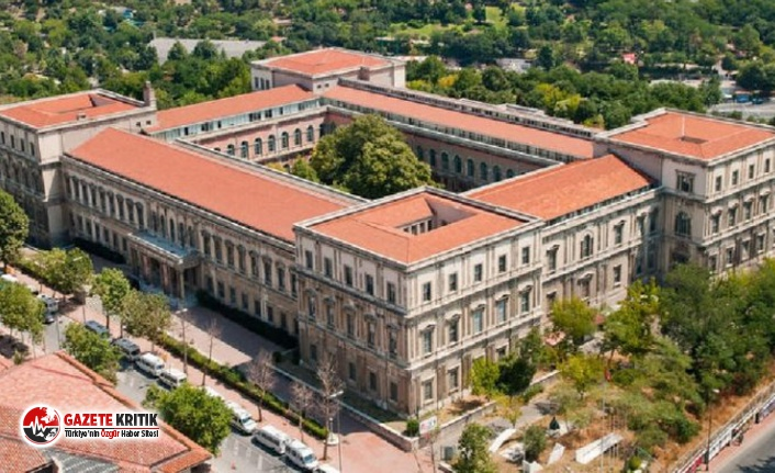 Tarihi binaların satılması iddiasına İTÜ Rektörlüğü'nden açıklama: İddialar asılsız