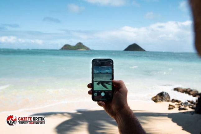 Tatilimize Bile Sosyal Medya Karar Veriyor