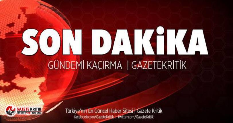 Tekirdağ'da yakalanan DEAŞ'lı terörist...