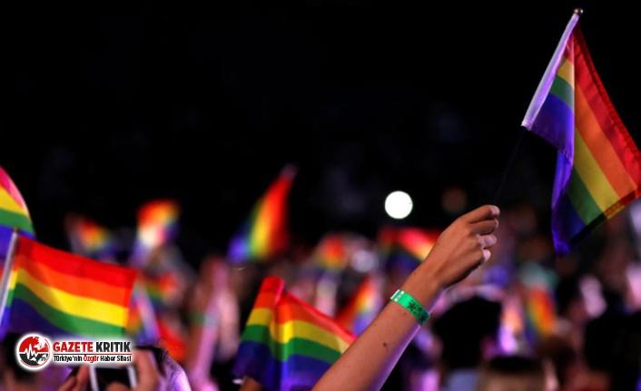 Türkiye, LGBT+ hakları konusunda en kötü ülkeler...