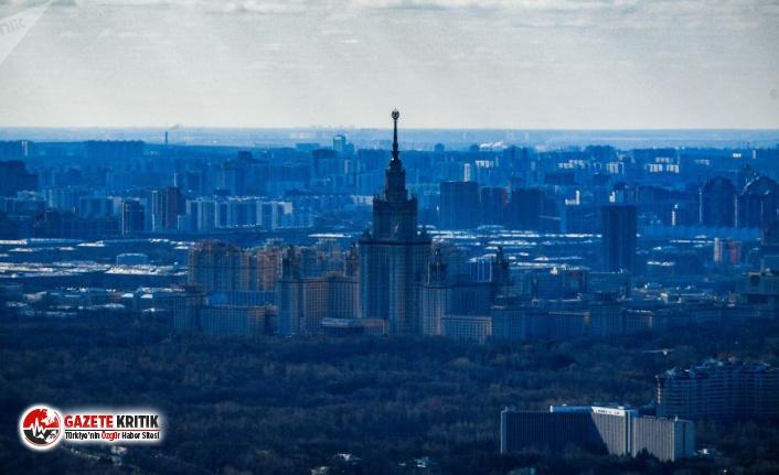 Türkiye, Rusya'nın hava sahasını denetleyecek