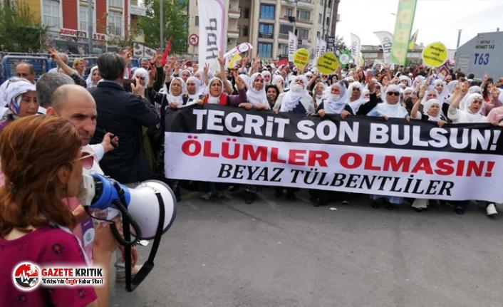 Tutuklu ve hükümlülerden açıklama: Açlık grevini ve ölüm orucunu sonlandırıyoruz