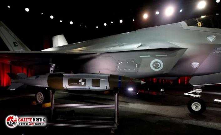 10 soruda ABD'nin F-35 mektubu: Ne anlama geliyor,...