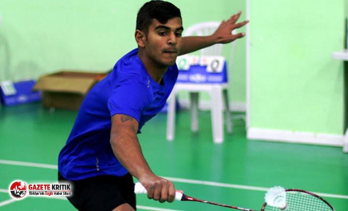 17 Yaş Altı Türkiye Badminton Şampiyonası Ankara'da başlıyor
