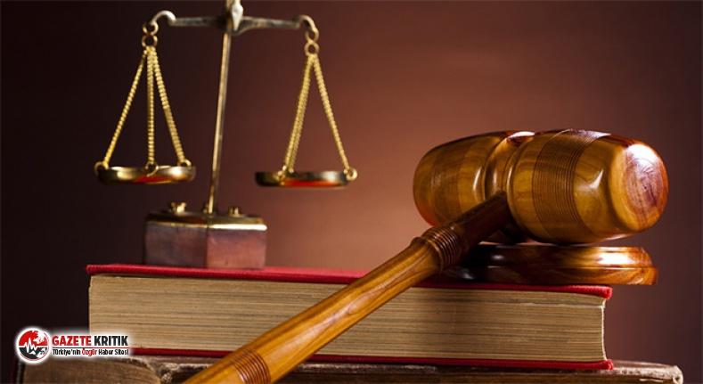 600 bin çalan tutuksuz yargılanırken, 3 liralık...