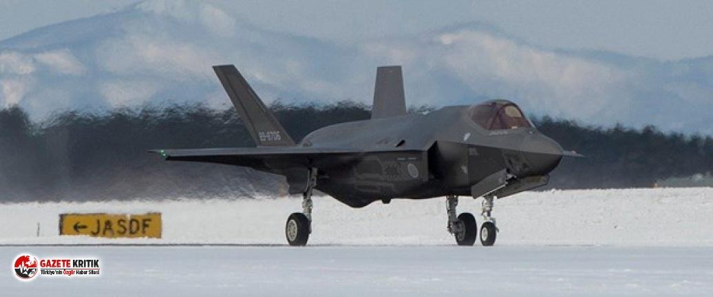 ABD'li Defense News dergisi: F-35'lerde 13 teknik hata var
