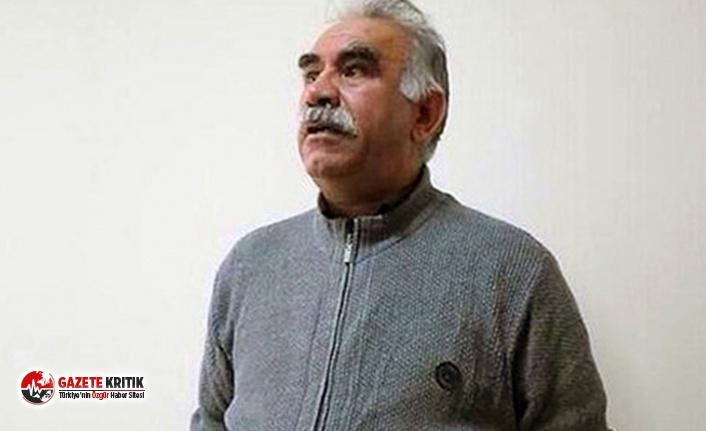 Abdullah Öcalan'dan 23 Haziran mesajı