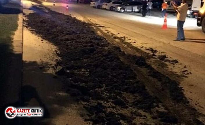 'Adalet Yürüyüşü'nde yola gübre dökmüştü, Kılıçdaroğlu'ndan özür diledi
